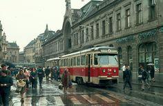 Oradea in comunism Street View, Memories, Romania, Memoirs, Souvenirs, Remember This