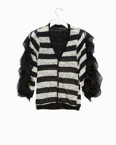 Clayton Sweater