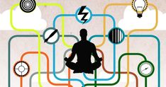 We hear it all the time: Meditation can improve our creative thinking, our energy, stress levels and even our success. Prominent artists, businessmen and politicians cop to the practice. Would it work...