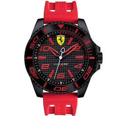 Relógio Scuderia Ferrari - Masculino