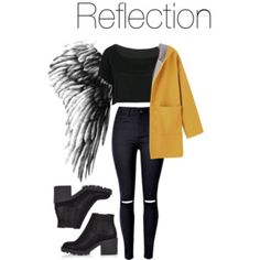 BTS Wings: Reflection