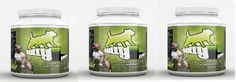 Bully Max Dog Muscle Supplement 60 pills 180Pills * Click image to review more details. (This is an affiliate link)