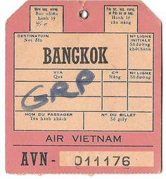 prink vintage air vietnam tag