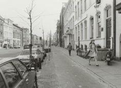 Plantage Middenlaan around 1970