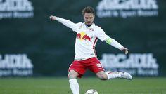 Der FC Red Bull Salzburg bestreitet Ende Jänner 2016 noch zwei Testspiele in der Akademie