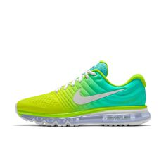 innovative design 8e819 6783c Nike Air Max 2017 iD Men s Running Shoe