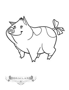 horseland coloring pages google search - Horseland Coloring Pages Sunburst