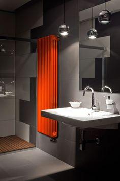Grzejnik TUBUS TUB3-120/11 Decorative Radiators, Bathroom Lighting, Toilet, Sink, Mirror, Furniture, Home Decor, Bathroom Light Fittings, Sink Tops