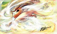 Flareon's Flare Blitz by JA-punkster on deviantART Pokemon Show, All Pokemon, Pokemon Fan Art, Cute Pokemon, Eevee Evolutions, Pokemon Eeveelutions, Pikachu, Manga, Fnaf