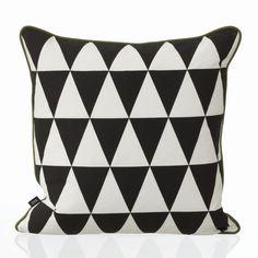 Ferm Living - Geometry cushion