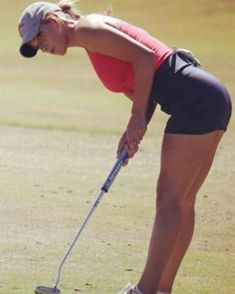 "See our site for additional details on ""ladies golf pictures"". It is a superb spot to find out more. Golf Sexy, Golf Pictures, Golf Score, Golf Club Grips, Golf Instruction, Perfect Golf, Golf Lessons, Golf Fashion, Golf Outfit"