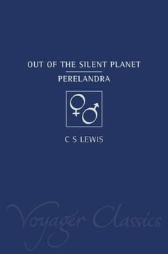 Out of the Silent Planet, Perelandra