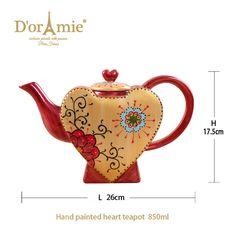 gift ideas for girls wedding heart teapot wedding favors Teapot, Wedding Favors, Gift Ideas, Tableware, Girls, Stuff To Buy, Wedding Keepsakes, Toddler Girls, Tea Pot