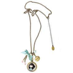 Pendant Necklace, Dreams, Sweet, Jewelry, Candy, Jewlery, Jewerly, Schmuck, Jewels