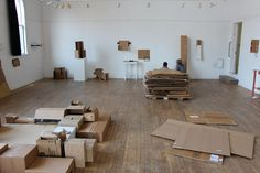 Mary Bergs and Lisa Hochstein, 2016 Art Colony Invited Artists-in-Residence