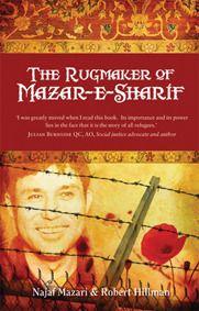 The Rugmaker of Mazar-e-Sharif Biography - MAZARI