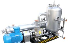 Renewal and Development Requirements of Vacuum Pump in