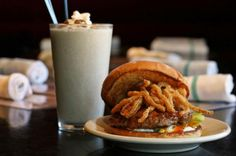 24 Must-Visit Chicago Restaurants: Diners, Drive-Ins, Dives (Slideshow)