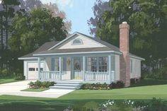 House Plan 56-104