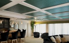 Image result for teal ceiling