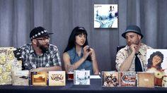 La Paire d'Écouteurs S02 Ép10 Invitée: Leticia Lacroix Bucket Hat, Season 2, Bob, Panama