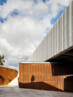 Technological Park in Obidos / Jorge Mealha