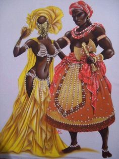Oshun crown images - Google Search