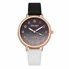 Wholesale WJ-8669 Retro Arabic Numeral Vogue Popular Female Wrist Watch China Supplier Wholesale Leather Ladies Wrist Watches From m.alibaba.com Stylish Watches, Cool Watches, Gps Watches, Wrist Watches, Beautiful Watches, Quartz Watch, Casio, Fashion Watches, Watch Bands