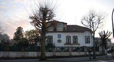 """ASPA - 35 anos: UM EXEMPLAR DE CASA """"ANTIGA PORTUGUESA"""" QUE DESAPARECEU... mas salvaram-se os azulejos"""