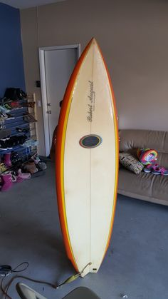 Vintage Surfboards Collectible Surfboards For Sale The Highest