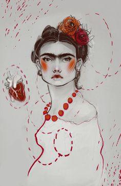 Frida, Gabriela Tomczyk