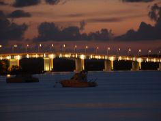Joel Silveira Bridge | Aracaju, Brazil