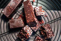 gojocolate Louis Vuitton Monogram, Louis Vuitton Damier, Sweets, Desserts, Foods, Tailgate Desserts, Deserts, Good Stocking Stuffers, Candy