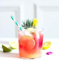 Cocktail RIO sans alcool