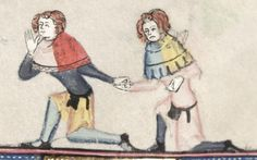 Bodleian Library MS. Bodl. 264, The Romance of Alexander in French verse, 1338-44; 117r