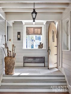 10 Favorite Foyers with Memorable Style