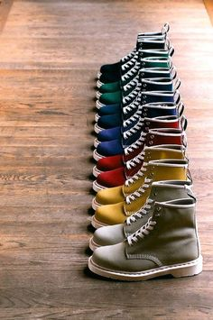 If you like em buy in every color