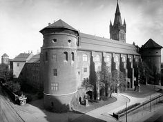 Königsberg - Schloss