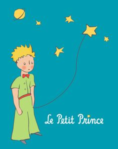The Little Prince was first published in New York by Reynal & Hitchcock, April, 6, 1943. Part literary myth, part fairy tale, The Little Prince shines an indirect light on its readers by inviting them