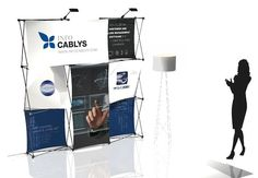 Kiosque Info-Cablis