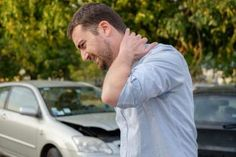 Gentle chiropractic and massage care for neck and back pain post car accident @activespines