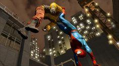 Spider-Man °°