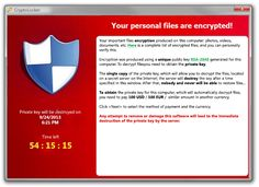 The threat of Ransomware http://securityaffairs.co/wordpress/49583/malware/ransomware-threat.html #securityaffairs #ransomware #cybercrime
