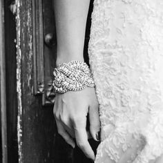 Wedding Day Bling! The Petra bracelet from Stella & Dot. $98 - As seen in Gossip Girl.
