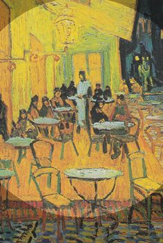 Vincent Van Gogh May Have Hidden 'The Last Supper' Within One Of His Most Famous Paintings