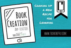 104 best book creation app tivities images on pinterest book