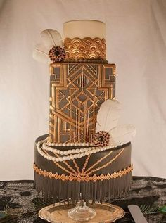 Wedding cake  .... again raise the layers to add columns/lighting and fountain. Let WhitneyEvents.com create your ideal wedding!