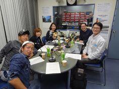 エフエムさがみ 都産研ラジオ番組「一緒に考えよう! 相模原の未来 日本の未来」出演