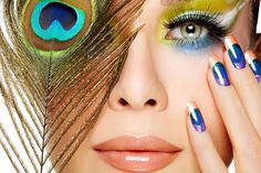 Beauty Nails  4 HD Images