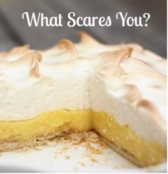 What Recipes Scare You?  I want to know!  I'm thinking of producing a video series that helps cooks get over their fear of trying something new - will you share your fears with me? https://www.facebook.com/photo.php?fbid=614411311921497=a.464813493547947.120461.400820976613866=1